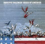 SONY 歐涅.柯曼(Ornette Coleman)/美國的天空(Skies Of…)【1 Blu-spec CD】
