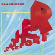 SONY 氣象報告樂團(Weather Report)/同名專輯(Weather Report)【1 Blu-spec CD】