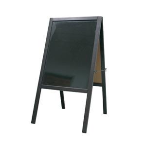 成功SUCCESS 020311 落地式雙面木框彩繪板 / 台