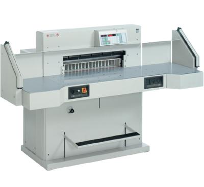 IDEAL 7228-06LT 電腦油壓千斤裁紙機(不含邊桌) / 台