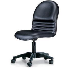 潔保 CPC-03P 基本型 高級防火布 透氣皮辦公椅系列 / 張