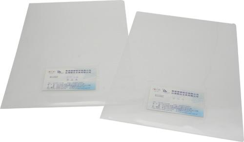 W.I.P   CE310-F  L型資料夾(附名片袋)-12入 / 打