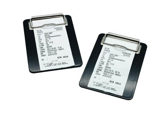 W.I.P  EP-030  96K信用卡帳單夾 / 個