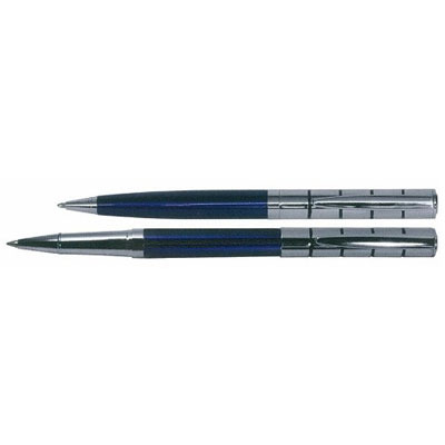 PLATINUM 白金牌 WT-150、BT-150 鋼珠筆+原子筆-2支入對筆 / 組