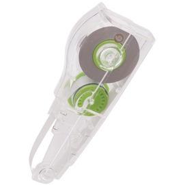 【下殺】PLUS 普樂士WH-626R Q凍智慧滾輪修正帶內帶 綠(6mm x6M) / 個