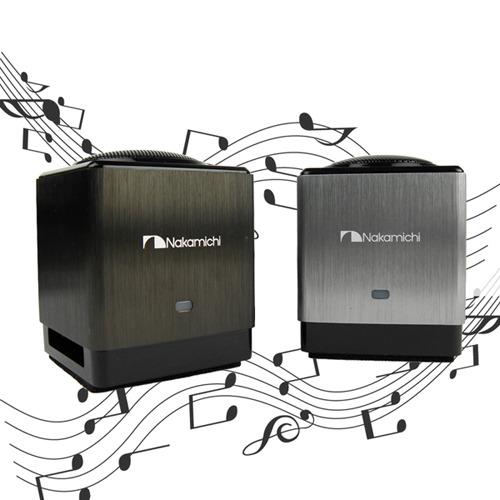 Nakamichi My Sound Cube 方塊MP3喇叭 / 個