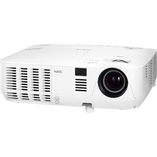 NEC  V260X  攜帶式液晶投影機 / 台