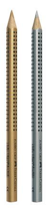 缺貨中  FABER-CASTELL 輝柏 110981 / 110982 JUMBO 亮彩色鉛筆 / 支