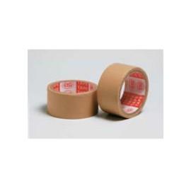 (促銷)炎洲#144飛雁PVC布紋膠帶(2吋*14Y)(6捲/支)
