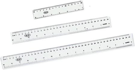 【WIP】15cm尺