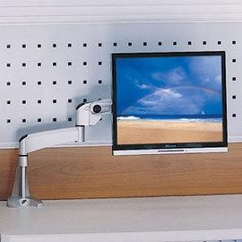 【潔保】LCD支撐架系列-AMK-501S 三節式手臂
