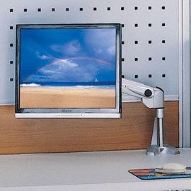 【潔保】LCD支撐架系列-AMK-500S 二節式手臂