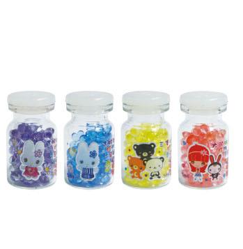 吉妮家族  5000082 珍珠香豆(顏色隨機出貨)-5ml / 罐