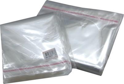 加新 6JN085125 11K用自黏OPP袋(100個/包)