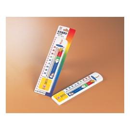 進大  I-25  彩色溫度計 THERMOMETER  / 支