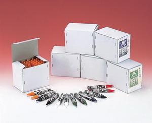 山鹿 K01 木材筆 (黑色) / 盒
