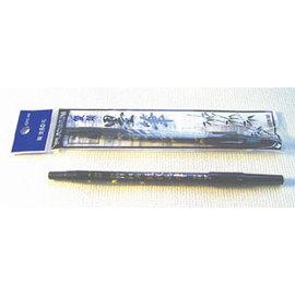 PLATINUM  白金牌 CPC- 60 墨筆-黑色 / 支