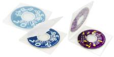 W.I.P   NC111  CD保存盒-單片 / 片