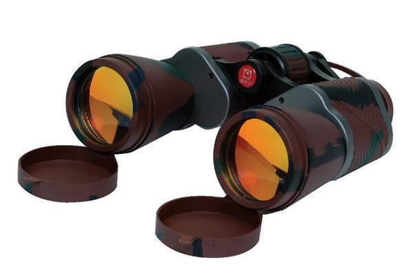 歐菲士  50X50 迷彩望遠鏡 / 台
