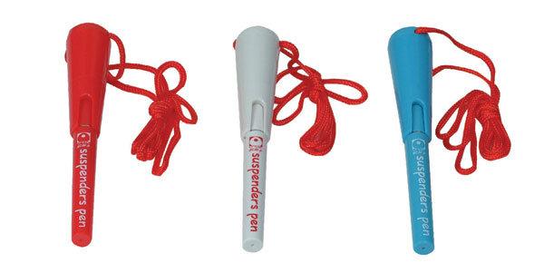 歐菲士 吊帶筆 (筆桿顏色隨機出貨) / 支