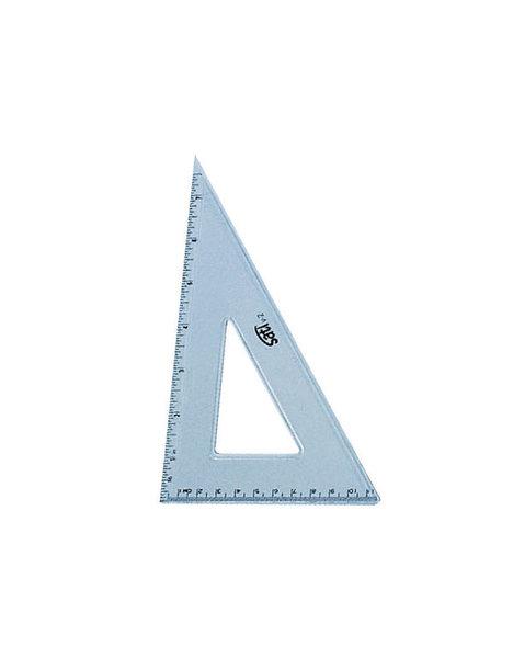 歐菲士 三角板 -15cm / 組