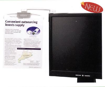 雙鶖牌 FLYING   CT9252  LCD 螢幕看板架  / 個