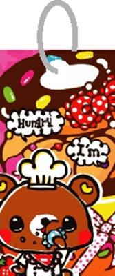 美加美 AC3102 好滋味記憶卡-甜甜圈桃-4個入/ 包