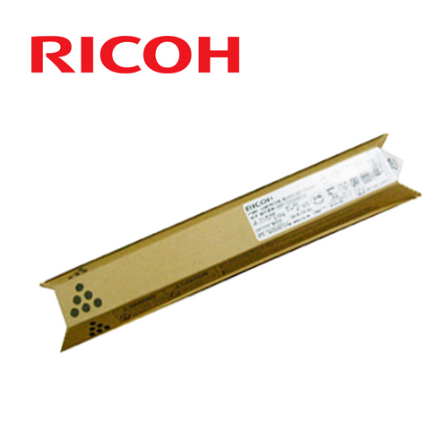 RICOH C5000 黑色原廠碳粉匣 / 支