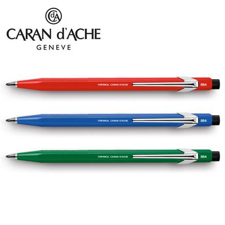 CARAN d'ACHE 瑞士卡達 Fixpencil 工程筆 2mm(短軸) / 支