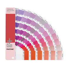 【永昌文具】PANTONE GG1505 Premium Metallics Coated 高級金屬色指南光面銅版紙/組