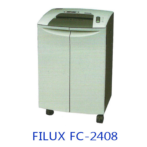 FILUX   FC-2408  碎紙機 / 台