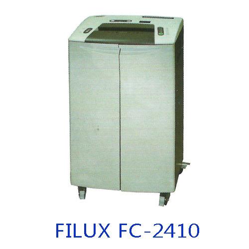 FILIUX  FC-2410  實體刀碎紙機 / 台