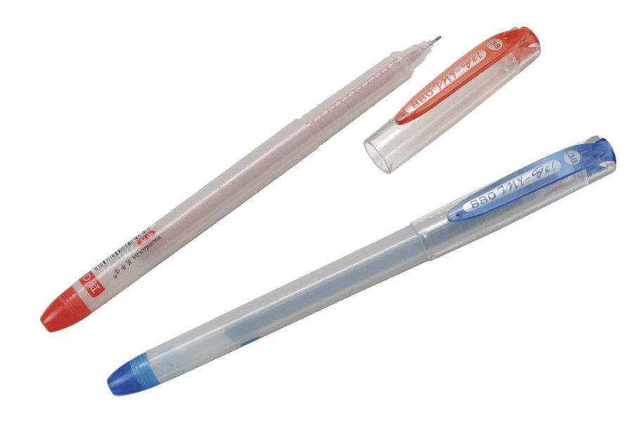 【巨倫】A-1328  0.38中性筆