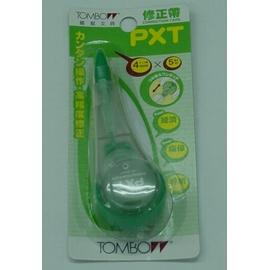 【TOMBO】蜻蜓修正帶PXT(4mmX5m)