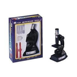 【徠福】 K301 顯微鏡