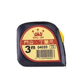 【徠福】 NO.4020 門公捲尺
