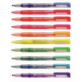 【斑馬】WKP1 SPARKY-1 直液式光記號筆/支