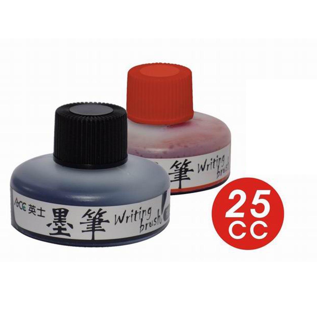 英士ACC 墨毛筆系列補充液 / 罐