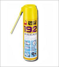 缺貨中 BONA 恐龍192噴霧式黃油 /瓶
