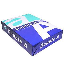 Double A  A4  70磅 影印紙  (500張入/包)