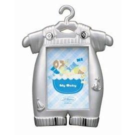缺貨中 【LADONNA】Baby男孩衣服相框 MB29-S2