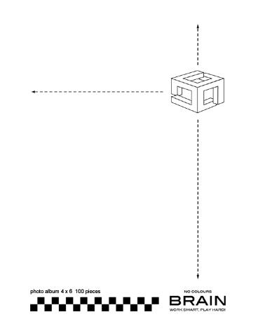 【博崴】文具紙品-無色系列A4膠皮筆記本-白AW3062/3本入