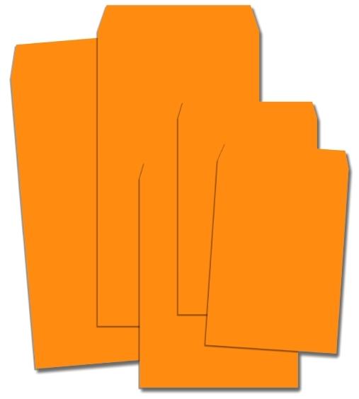 【博崴】文具紙品-大4K金黃公文封N1204/100個入