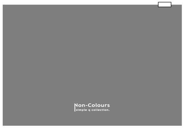 【美加美】文具紙品-N-C A5拉鍊袋-灰AG2053/個