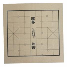 鐵人SPORTS #E28040 象棋圍棋二合一(密集板)