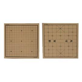 O-H1 棋盤-象棋+圍棋(雙面) / 片