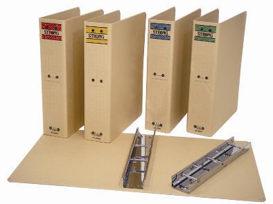 【自強文具】SG934二孔管夾管型夾(箱裝)