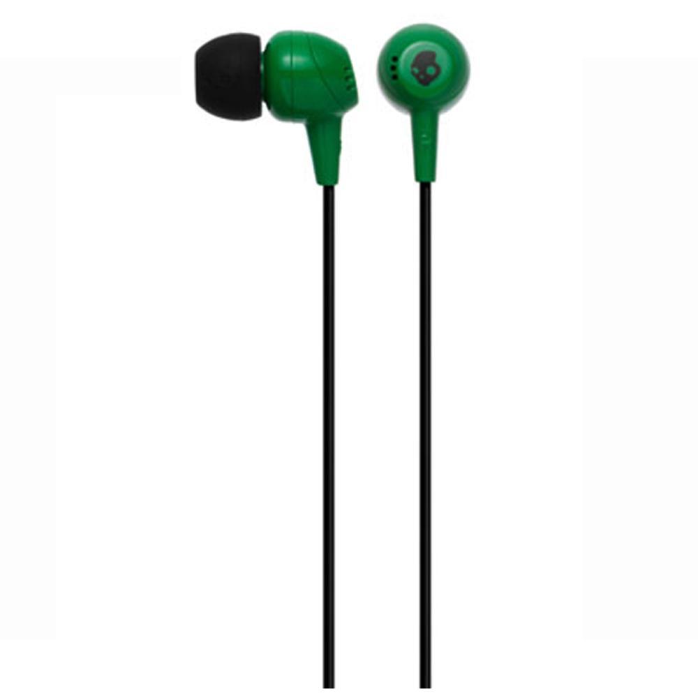 志達電子 S2DUDZ-023 JIB Green 美國 Skullcandy 耳道式耳機 ES18 可參考