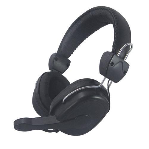 【迪特軍3C】JS 淇譽電子 頭戴式耳機麥克風 (HMH035)