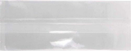 【零售量】透明塑膠袋  / 100個